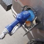 gas gouge
