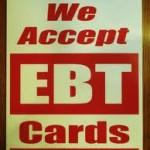 EBT-card