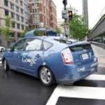 google-car